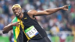 Usain Bolt, Stop Making The World Fall In Love With You,