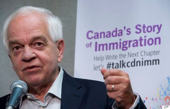 John McCallum: Discussing Case Of Calgarian Detained In Turkey 'Could Do