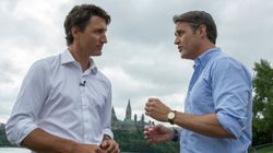PM To Appear On New Show Hosted By Ex-PM's
