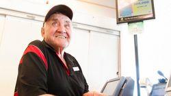 Late-Night's Famous Canadian Dick Assman Passes