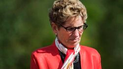 Wynne's Days Could Be Numbered, Poll