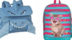 13 Backpacks Under $40 Your Inner-Kid Will