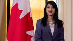Rookie Cabinet Minister Promoted To House