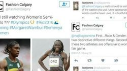 Calgary Company Roasted For Insensitive Tweets About Female