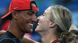 Brianne And Ashton Eaton Are Rio Relationship