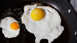 Are Yolks Good For You? And Other Questions We Have About