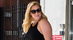 Amy Schumer Totally Owns It In A Little Black