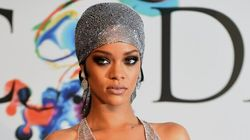 Rihanna's Biggest Regret In Life Has To Do With A Bedazzled