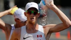 Canada's Evan Dunfee Loses Bronze Medal After Japanese