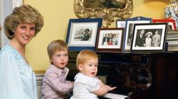 How William And Harry Plan To Remember Their Mum On Her 20th Death