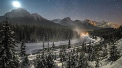 Banff National Park To Get $39 Million In Federal