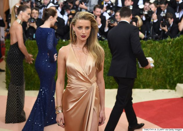 Amber Heard Is Donating Her Entire $7M Divorce Settlement To