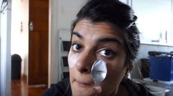 No, Don't Use Baking Soda To Get Rid Of Under-Eye