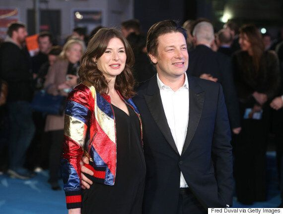 Jamie Oliver Expecting Fifth Child With Wife