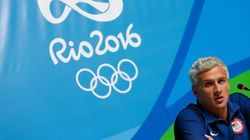 U.S. Swimmers Could Be Punished For Lying About Rio
