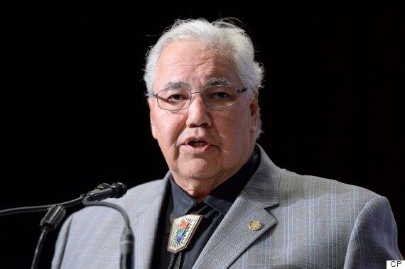 Justin Trudeau's Senate Appointments Include Murray Sinclair, Paralympian Chantal