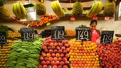 No Relief For Canadians On Fruit, Vegetable