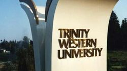 Trinity Western Grasps at Hypocritical