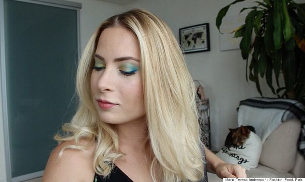 Tropical Eye Makeup: How To Rock This Bold Summer