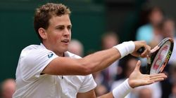 Vancouver's Pospisil Bows Out Of Wimbledon, Thanks To Andy