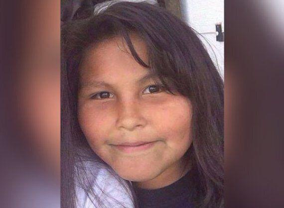 Teresa Robinson Case: RCMP Arrest Man In Manitoba Girl's