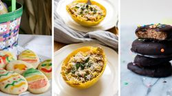 Everyday Eats: Tasty Easter Meals And Treat