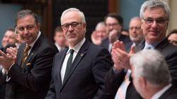 Quebec Posts $2-Billion