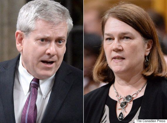 Charlie Angus: Jane Philpott's Limo Tab Shows 'Disconnect' On Indigenous Health
