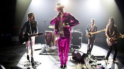 How The Tragically Hip Connect Canadians To