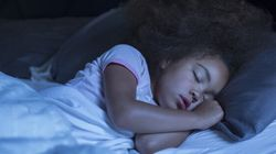 How To Get Your Kid's Sleep Routine Back On Track For