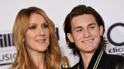 Celine Dion Is So Not Ready For Her Son To Start Dating