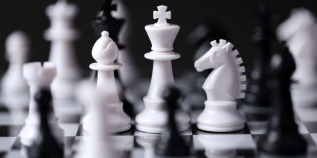 Chess, Chess Board, Chess Piece, Strategy, White, black, teamwork.