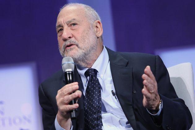 Joseph Stiglitz Urges Canada To Tax Profits On Rich People's