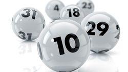 Lotto Max Jackpot Cap Could Climb To $60