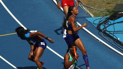 U.S. Women Get Do-Over In Olympic