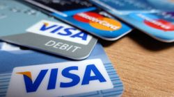 Canadians Losing Millions To Prepaid Credit Card