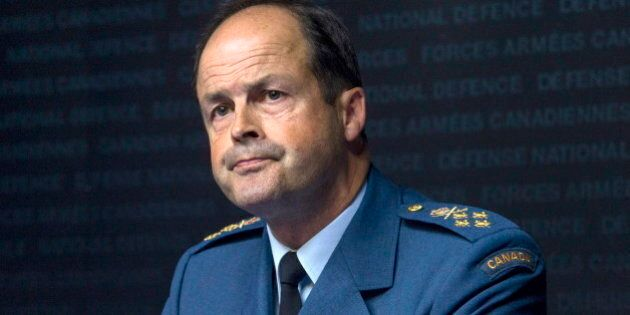 Gen. Tom Lawson Says Report 'Grossly' Misrepresents Medal Comments In Letter To Late Veteran's