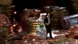 5 Ways To Slay That Massive Mountain Of Wedding
