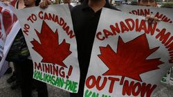 Canada Sidesteps Mining Industry Questions At UN Human Rights