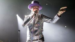 Cool Spots To Watch The Tragically Hip's Kingston