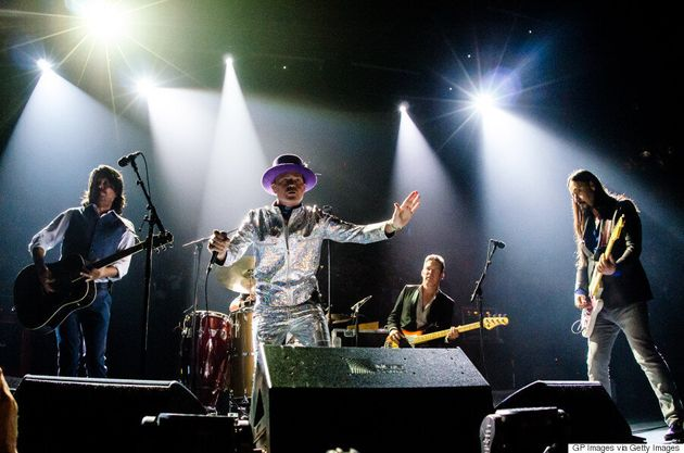 Where To Watch The Tragically Hip's Kingston, Ont.,