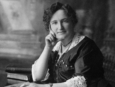 Public Works Lists 29 Historic Canadian Women Who Deserve Buildings Named For