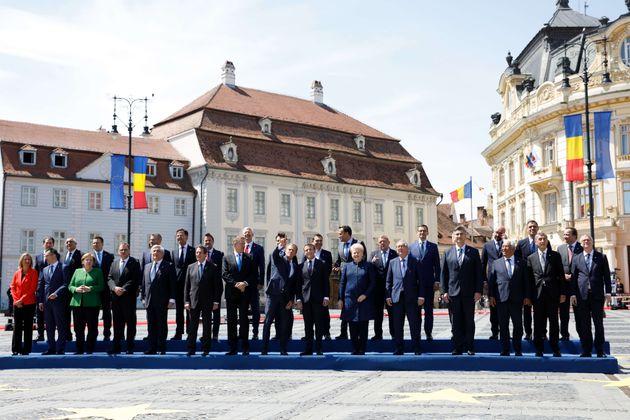 Η διακήρυξη του Σιμπίου και το μέλλον της Ενωμένης