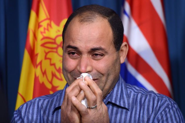 Mohamed Harkat Urges Ralph Goodale To Let Him Stay In