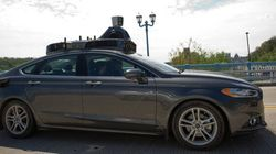 Uber Is Weeks Away From Launching A Self-Driving