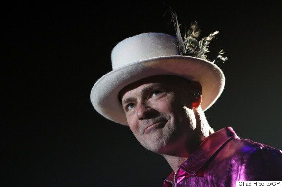 Trudeau To See The Tragically Hip In Kingston In What Could Be Band's Final