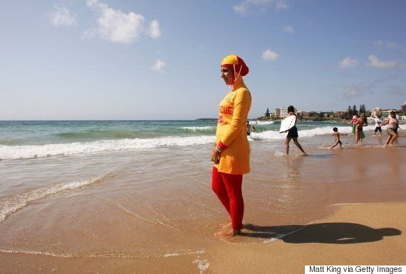 Quebec Politicians Weigh In On 'Delicate' Issue Of Burkini