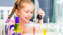 Jumpstart Your Kids' STEM Education This