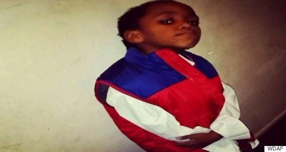 Jayden Ugwuh, 9-Year-Old Shooting Victim, Curled Up Beside Brother In Bed Before He