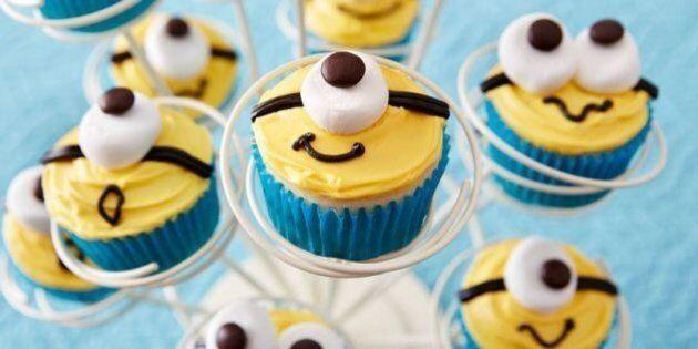 Minion Birthday Party Ideas To Celebrate The Silly Yellow